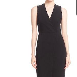 alice + olivia Carissa Sheath Dress